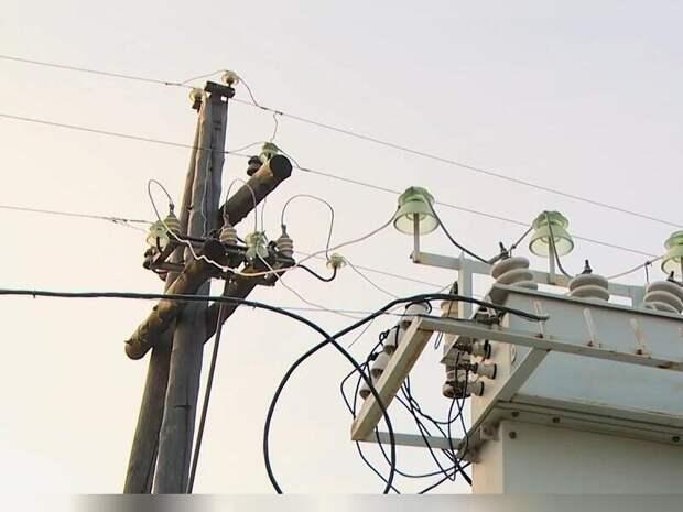 Локальные отключения электроэнергии ожидаются в Чите 19 октября
