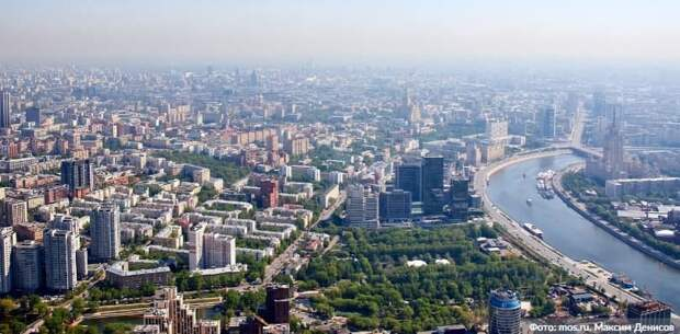 Депутат МГД Киселева: Более 5 тыс. очередников в Москве могут получить жилье в 2021 году. Фото: М. Денисов mos.ru