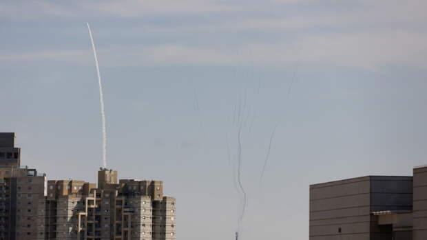 В ЕС прокомментировали разрушение офисов СМИ в Газе