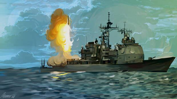 Румынские власти стали называть Черное море «озером» НАТО
