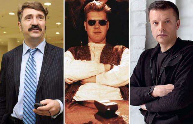 Чем сегодня занимаются популярные телеведущие из 90-х