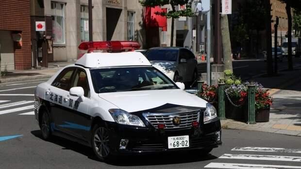 Около 20 человек пострадали в ДТП с автобусом на западе Японии