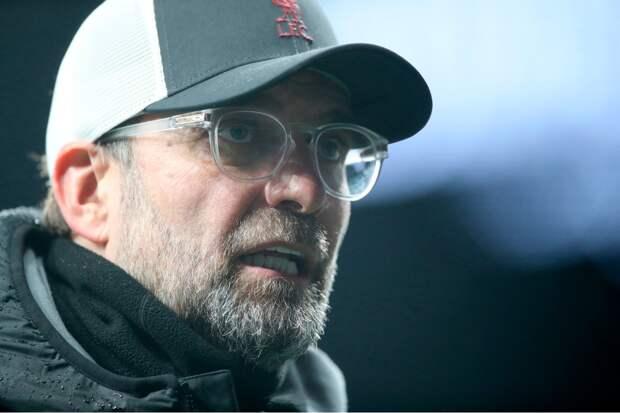 «Мы не получили извинений от владельца клуба». Клопп – о Суперлиге
