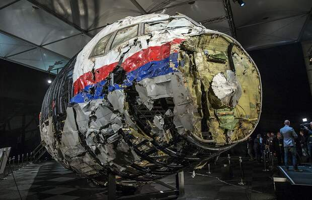 """Новые данные России заставят суд по MH17 """"чесать репу"""""""