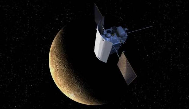 Почему не летают к Меркурию. Чего боятся или опасаются