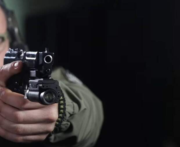 О плюсах и минусах «Грача» - пистолета Ярыгина