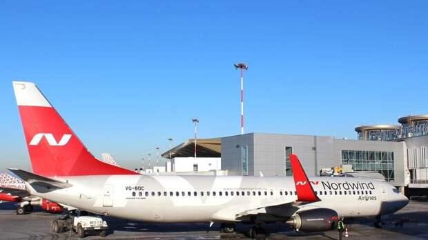 Авиакомпания Nordwind открывает прямые рейсы из Петербурга в Баку
