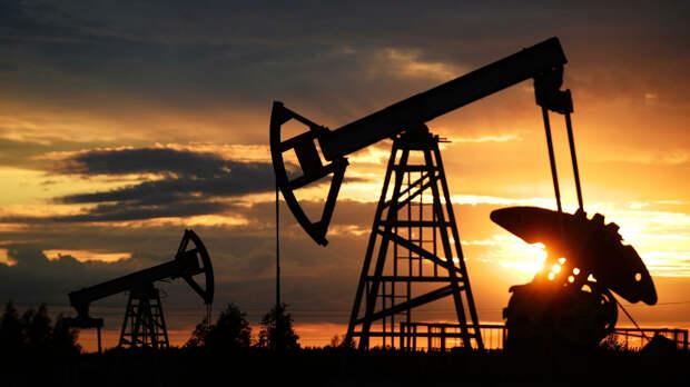 Эксперты оценили вероятность повторения отрицательных цен на нефть