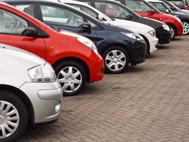 Авто: в начале 2021 года спрос на автомобили с пробегом в России продолжает расти