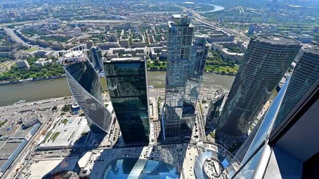 Москва стала самым востребованным для переезда городом России