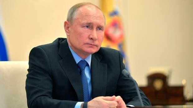 Путин высказался о роли Сталина