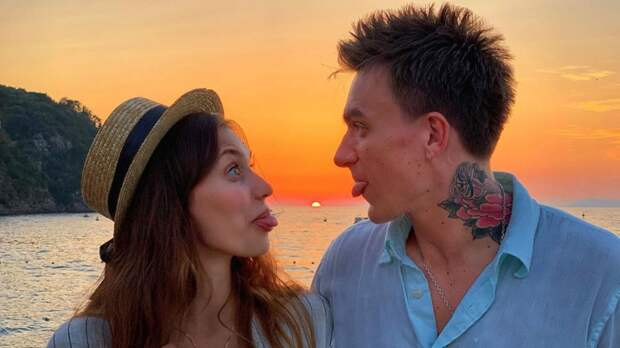 Тодоренко призналась в страхе стать вдовой из-за операции Топалова