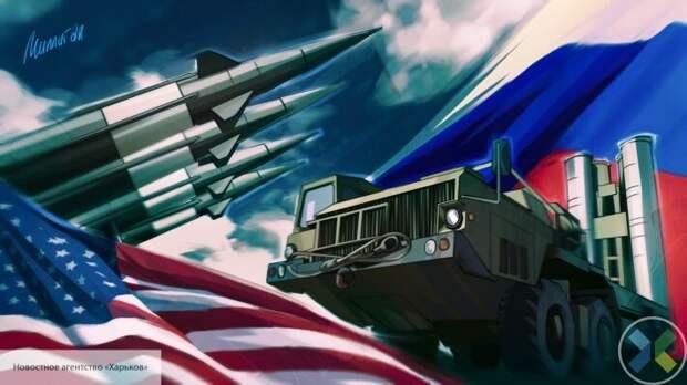 Ищенко объяснил, почему США считает России своим главным военным противником