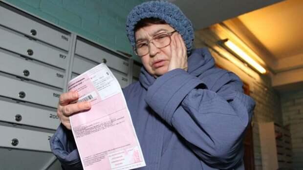 Только треть украинцев смогут оплатить платёжки ближайшей зимой, — эксперты