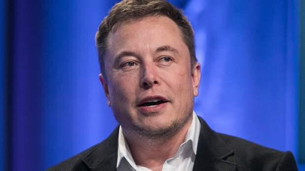 Илон Маск проиграл «борьбу» за вторую позицию в списке богатейших людей
