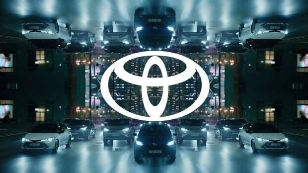 Toyota Motor выступает официальным партнером Специальной Олимпиады во всем мире