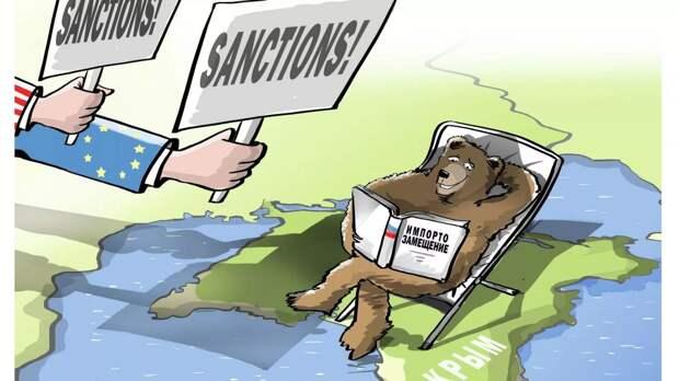 «Санкции всё» – в США признали свою беспомощность