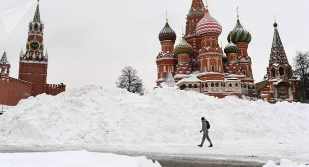 Метеоролог рассказала, что Россия входит в новую климатическую эпоху