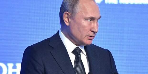 В Кремле рассказали, что обсудят Путин и Пашинян
