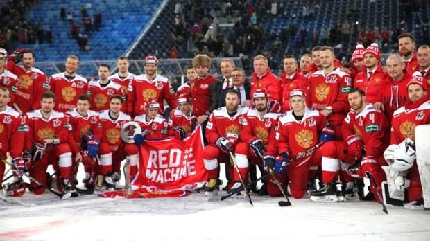 Хоккеистов посадят на трехдневный карантин по прибытии на ЧМ в Латвию