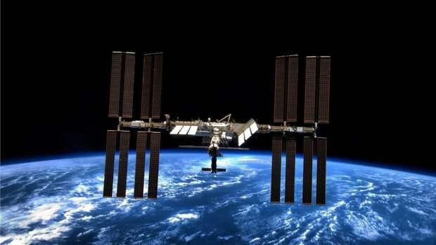 В «Роскосмосе» рассказали о поиске трещин на МКС