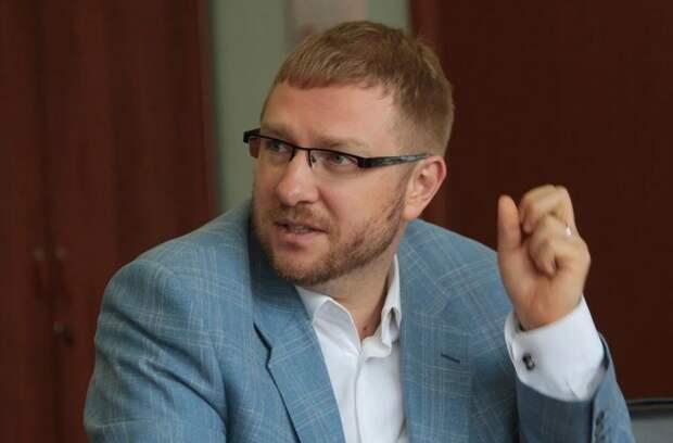 Малькевич: Пора завязывать с анонимами в Сети