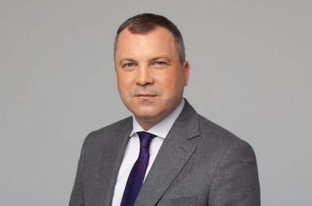 Тележурналист Попов обсудил с ректором МГУ сохранение культурного наследия