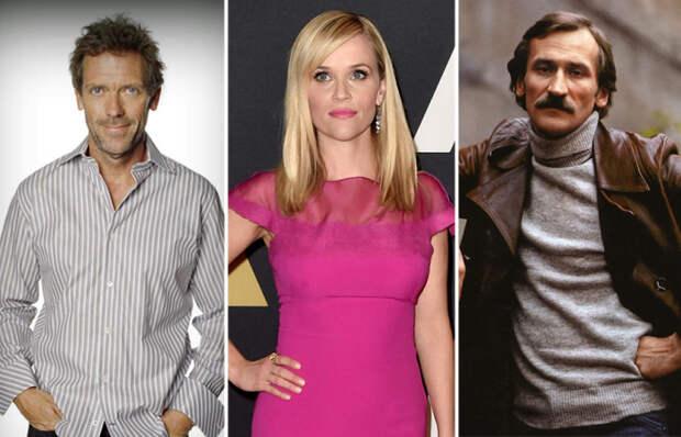 10 известных актёров, которые стали неожиданно для поклонников стали успешными писателями