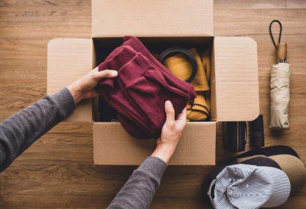 Общество семей Алтуфьева раздаст одежду и обувь нуждающимся