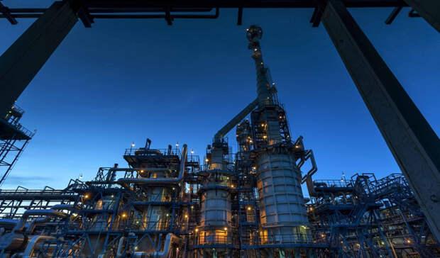 НПЗ «Газпром нефти» сэкономили 100млн рублей благодаря энергоэффективности