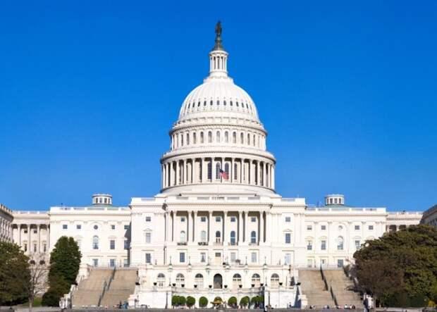 США Конгресс