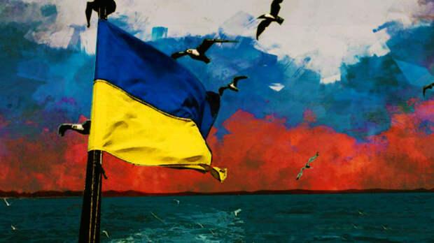 Киев устроит повторную провокацию в Керченском проливе