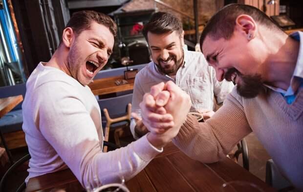 брутальные мужики фото