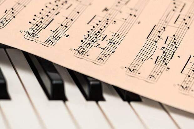 Классическая музыка. Фото: pixabay.com
