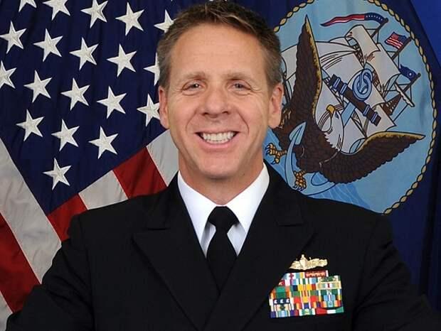 Адмирал США: Сотрудничество России и Китая противостоит «мировому порядку»