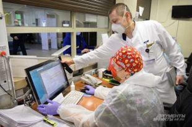 Когда московские врачи окончательно перейдут на электронные медкарты?