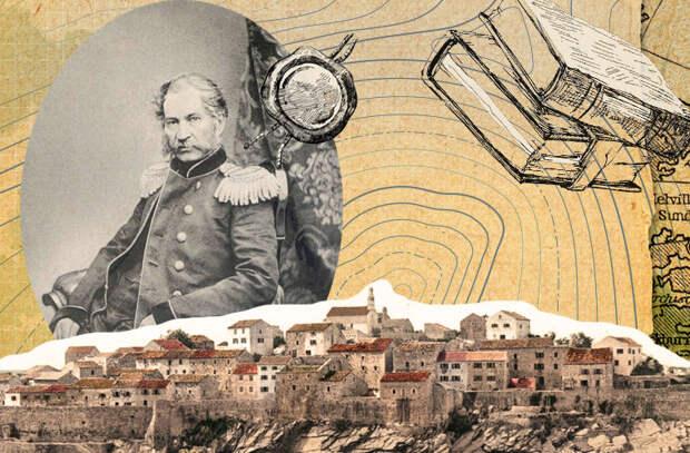 Незаслуженно забытые русские первопроходцы XIX века
