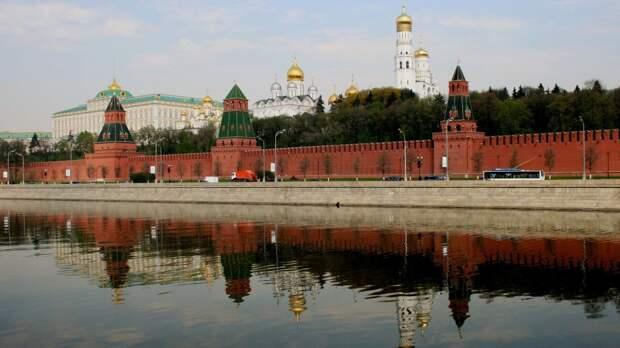 Кремль заявил о дефиците суверенитета на Украине
