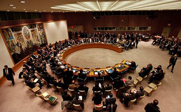 """""""Вопиющее неуважение"""": Украина устроила нелепую истерику в ООН"""