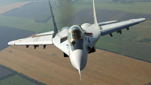 EurAsian Times: Индии стоит купить МиГ-35 у России вместо разработки собственного самолета