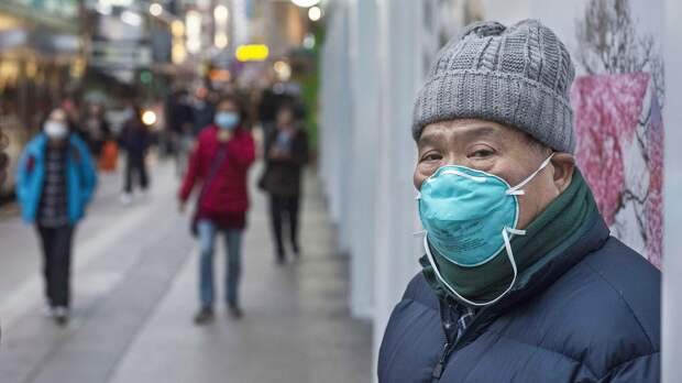 Эпидемиолог назвал наиболее опасную группу распространителей коронавируса