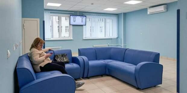 До конца года Wi-Fi для пациентов появится во всех больницах Москвы. ФОто: mos.ru