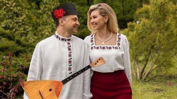 Закон Зеленского о «коренных народах»: Володя, ты украинец или караим?