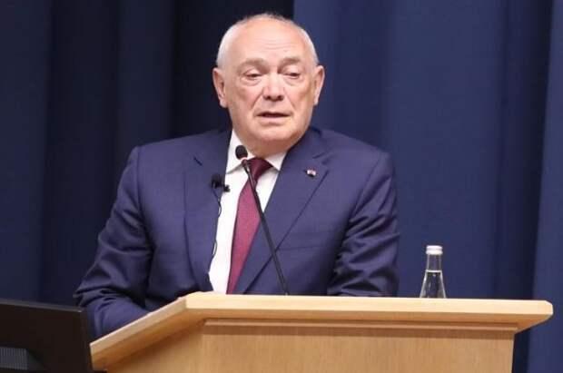 Эндокринологи поддержали идею Румянцева о финансировании медицины