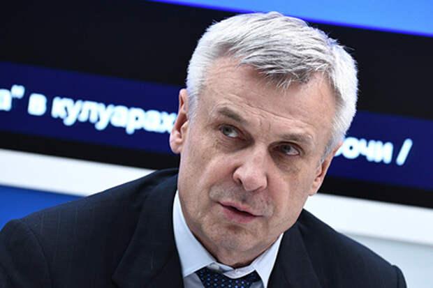 Российский губернатор ответил Байдену стихами «Не будите русского медведя!»