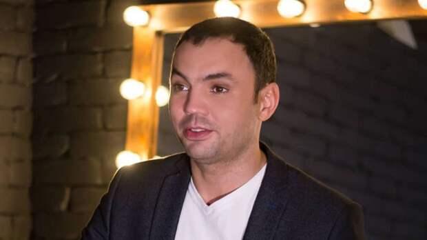 Звезда «Дома-2» Гобозов подрался с отцом бывшей жены на дне рождения сына