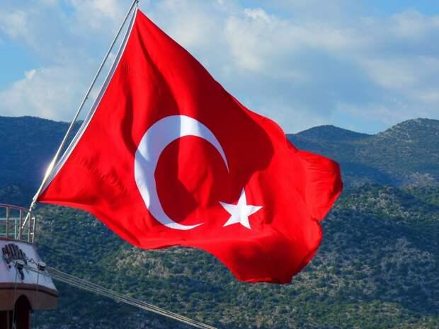 Турция срывает перемирие в Карабахе