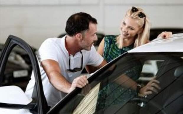 Покупка подержанного автомобиля. Как выбрать лучший?