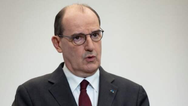 Премьер Франции назвал нападение на полицейский участок в Рамбуйе терактом