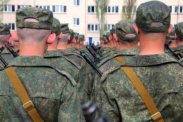 Сборы резервистов начались в ЛНР и ДНР